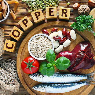BioThrive | Copper