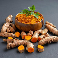 BioThrive | Turmeric Extract with Curcuminoids