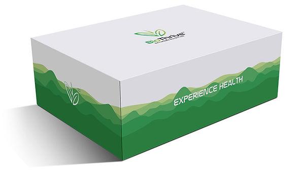 Bio-Thrive Corporate Users Gift Box