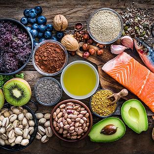 BioThrive | Nutrients