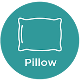 BioThrive | How To Use | Essential Oils | Pillow