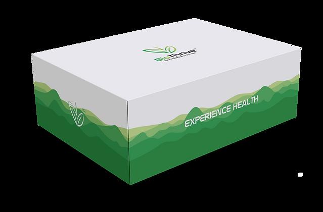 Experience Health Box