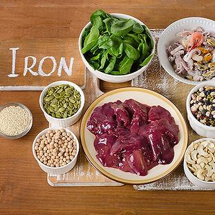 BioThrive | Iron