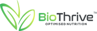 BioThrive Optimised Nutrition Header Logo