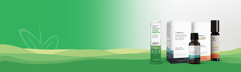 BioThrive | All Products | Background