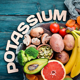 BioThrive | Potassium