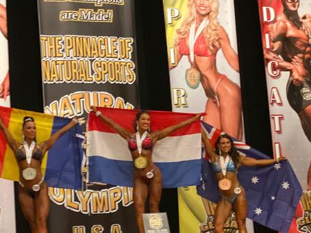 Amateur Olympia deel II