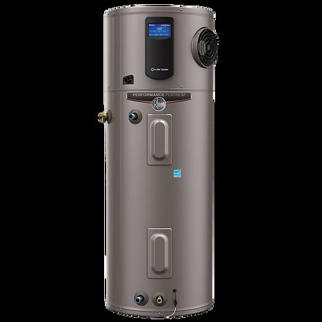 Hybrid Heat Pump Water