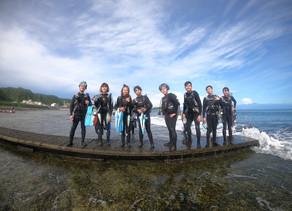 跟著OceanMAX,一同參與「綠島海底郵筒設計」!!!