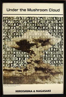 Hiroshima Remembrance Ceremony, August 5, 1:00 p.m.