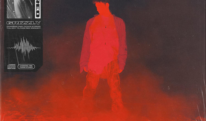 그리즐리 (Grizzly) - Fake Red