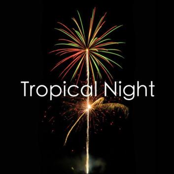 카멜 - Tropical Night