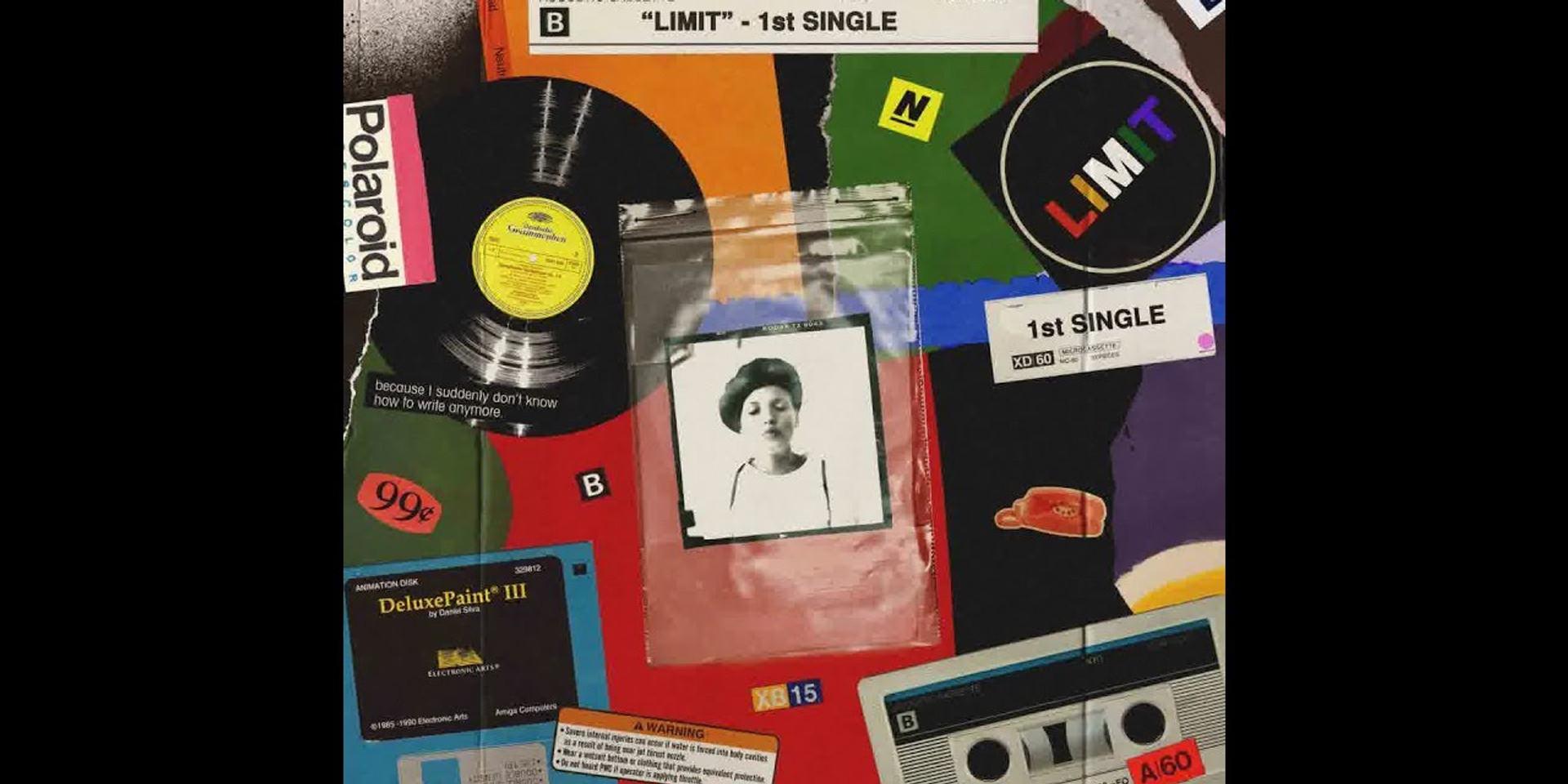 리밋 / LIMIT - Real (Official Audio)