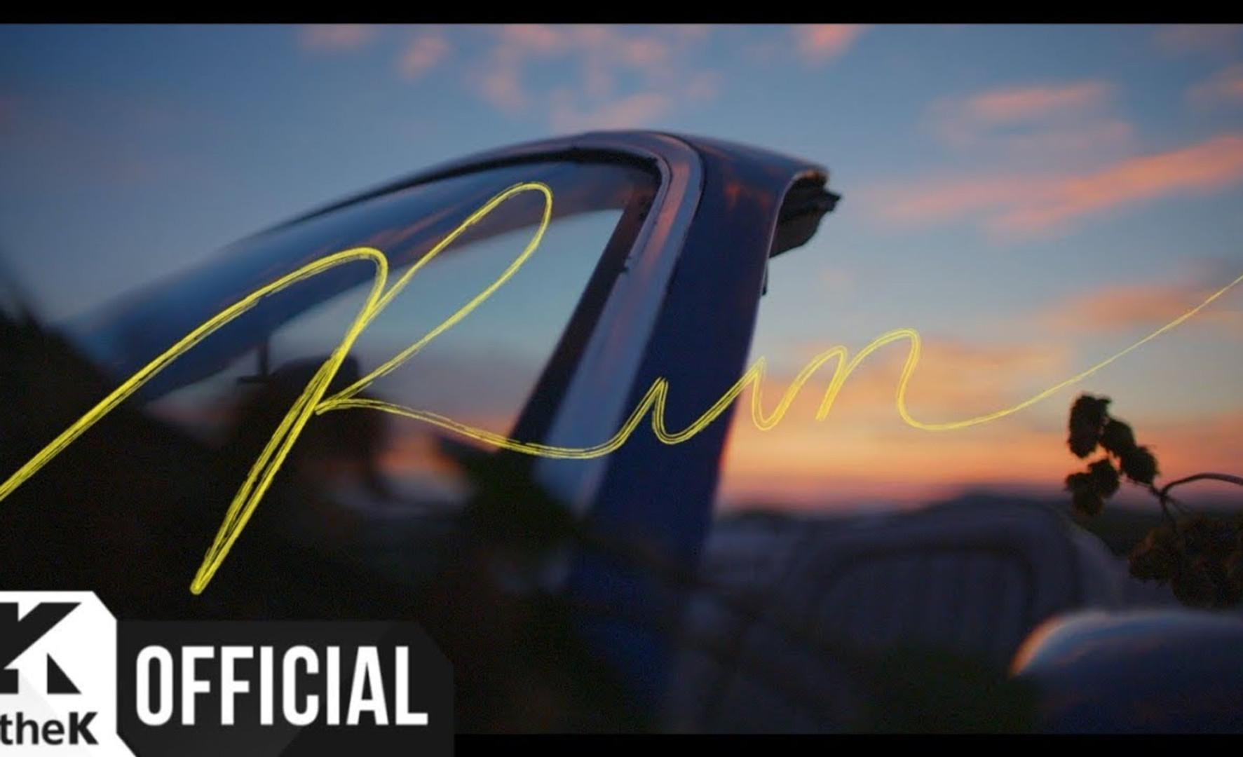 [MV] GRIZZLY(그리즐리), CHUNG HA(청하) _ RUN