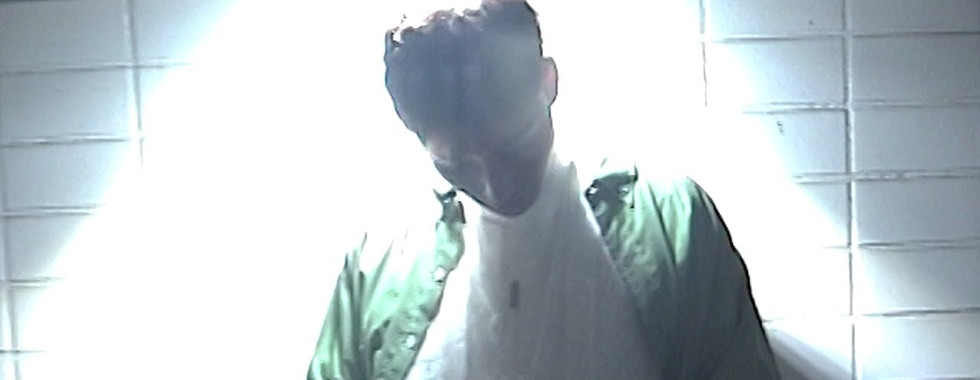 그리즐리(Grizzly) - Burn it (Feat. jaedal) [Official Visualizer]