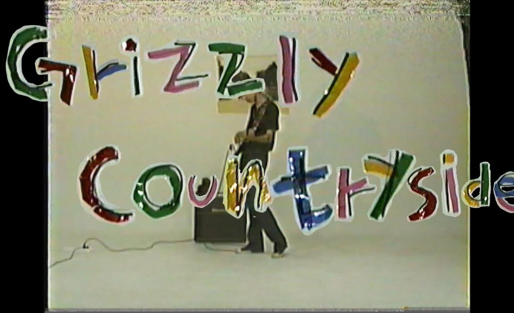 그리즐리(Grizzly) - 시골길(Countryside) [Live.Clip]