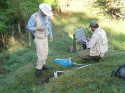 Geologic Consultant Services