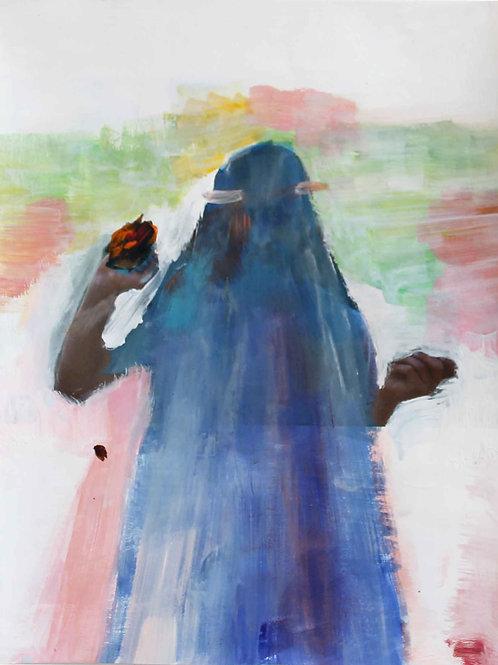 Fantasmas vemos corazones no sabemos (3), de Daniela Torres