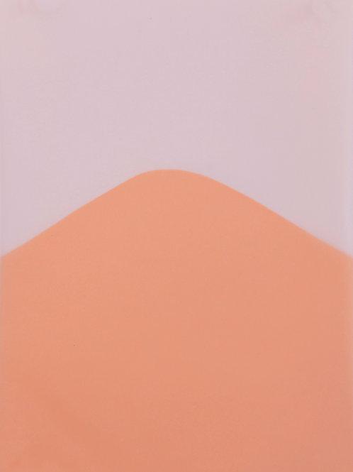 El borde en el paisaje(6), de Daniela Torres