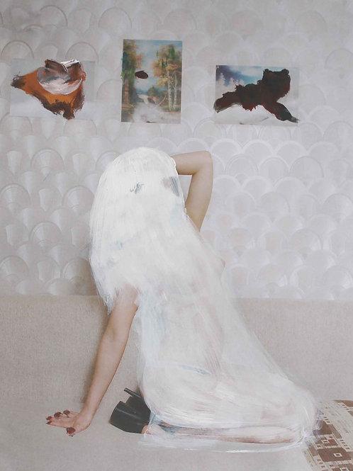 Fantasmas vemos corazones no sabemos (2), de Daniela Torres
