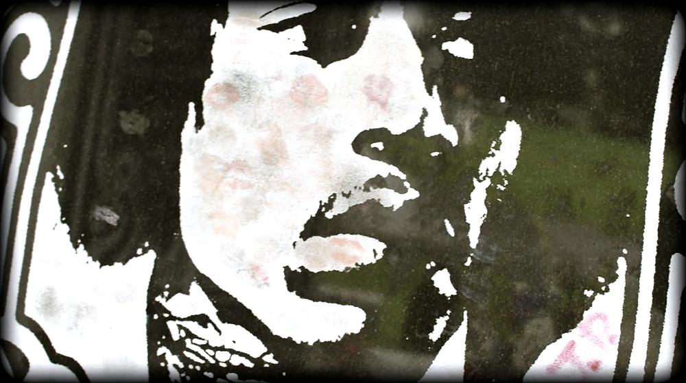 Jimi Hendrix Memorial, Renton, WA