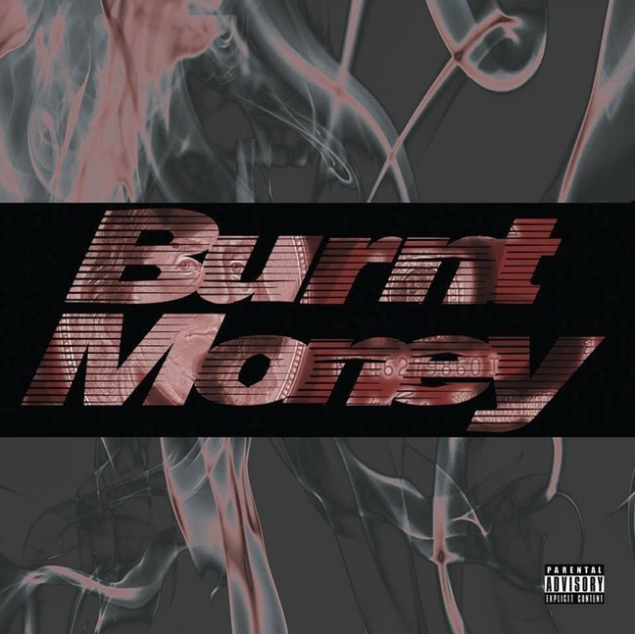 Burnt Money EP