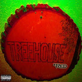 TreeHouse *Red*