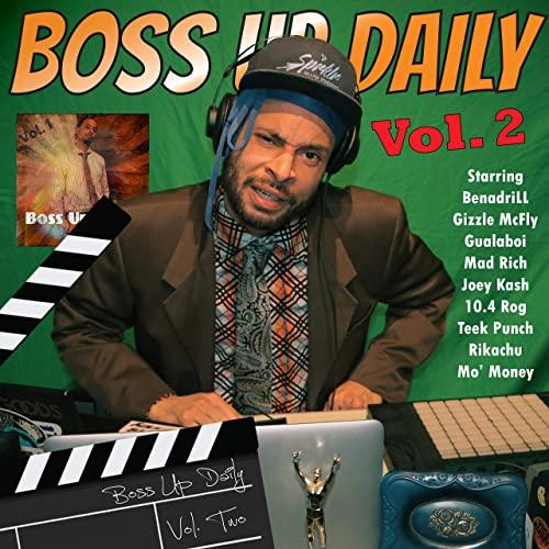 Boss Up Daily Vol. 2