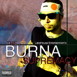 The Burna Supremacy
