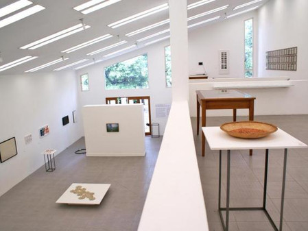 """Fundação Vera Chaves Barcellos apresenta exposição """"Destino dos Objetos""""."""