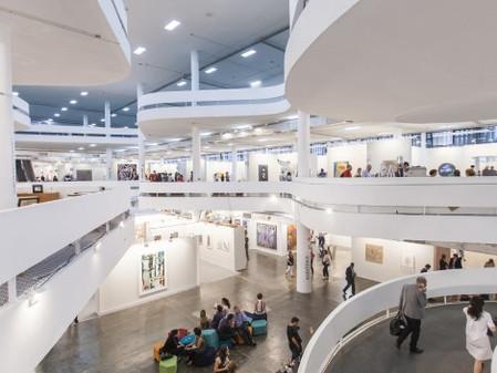 Pesquisa realizada junto a galerias de arte mostra que o setor manteve o viés de crescimento em 2014