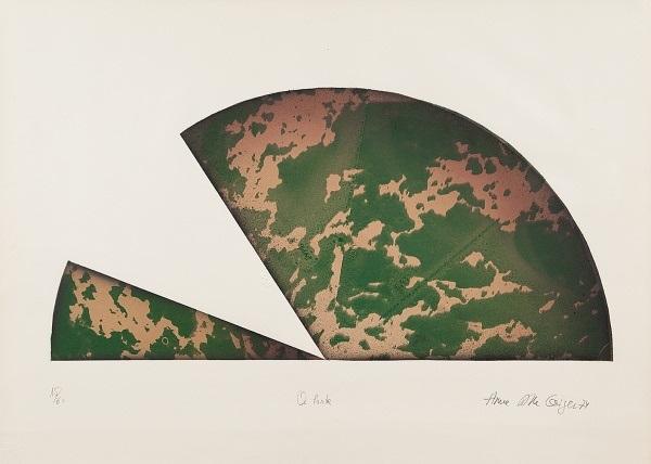 ANNA_BELLA_GEIGER_-_Título_A_Parte_-_Serigrafia_com_relevo-clichê_-_1974_-_Dimensões_-_Ed._15_de_60_