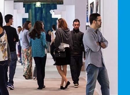 Feira PARTE de Arte Contemporânea - Edição 2016 Shopping Cidade Jardim