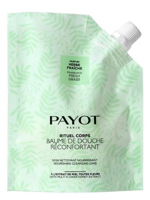 PAYOT Baume De Douche Reconfortant Fresh Grass 100ml