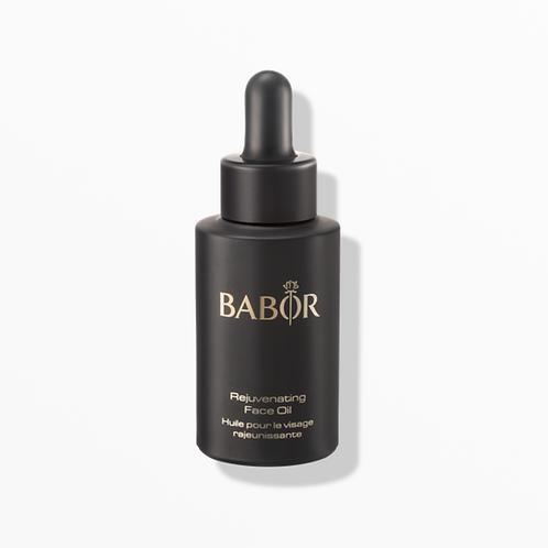 Rejuvenating Face Oil