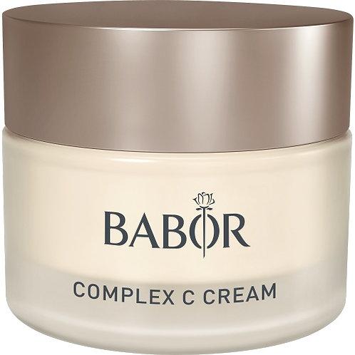 Complex C Cream 50mls