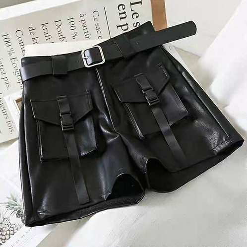 Alfa_6 shorts