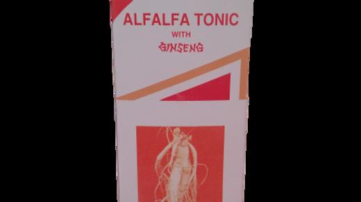SBL Alfalfa Tonic With Ginseng (180ML)