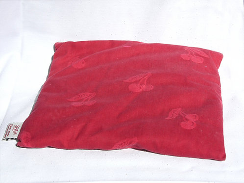 Cherry Thermal Pillow