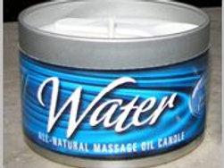 Elements Water w/ spoon