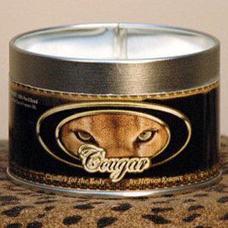 Cougar - Pounce w/ spoon