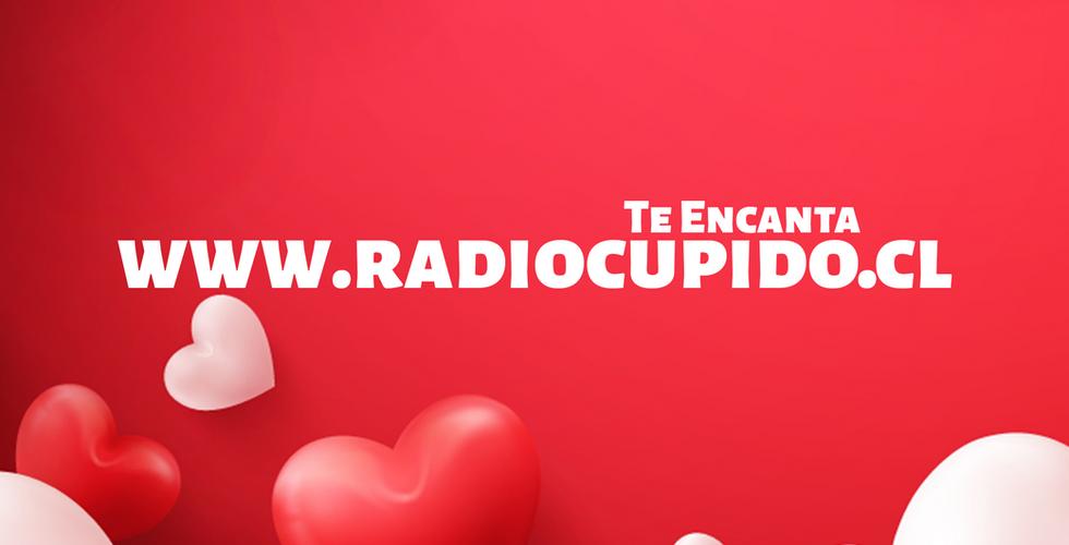 Radio Cupido Te Encanta