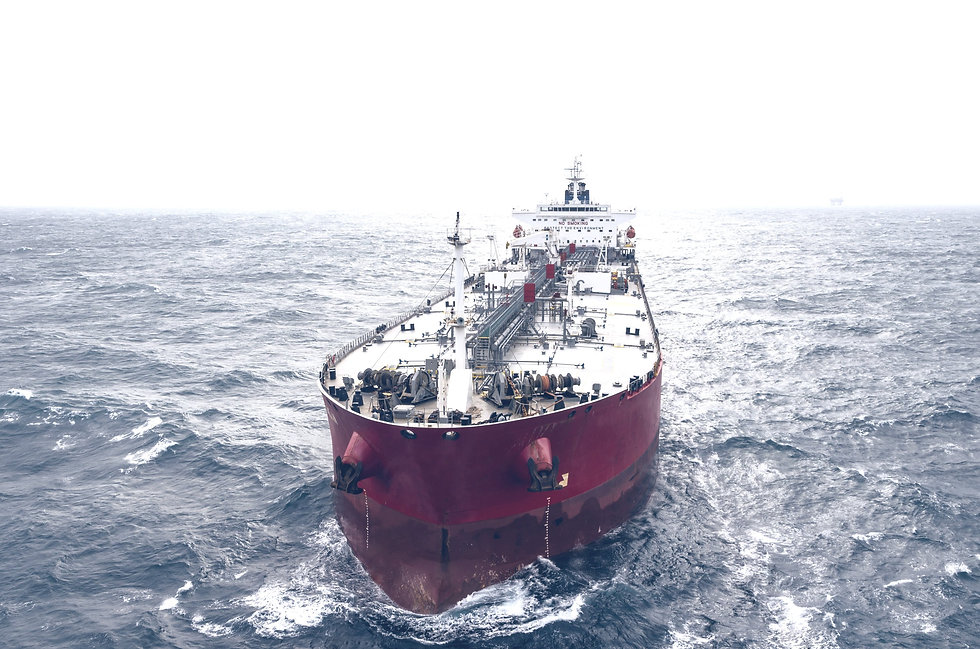 The oil tanker in the high sea_edited.jp