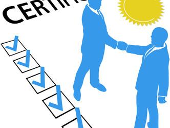El esquema de Certificación basado en el empleador de ASNT