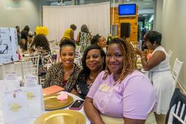 Charlenia S Women's Event