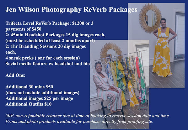 JWP 2019 ReVerb Package Part 2 Pricing u