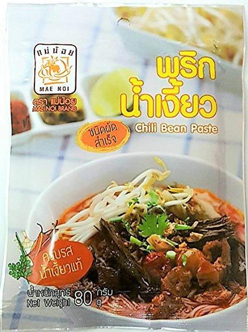 Thai Chili Bean Paste 80g