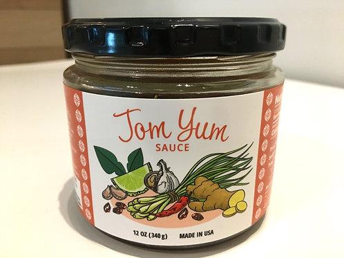 Tom Yum Sauce