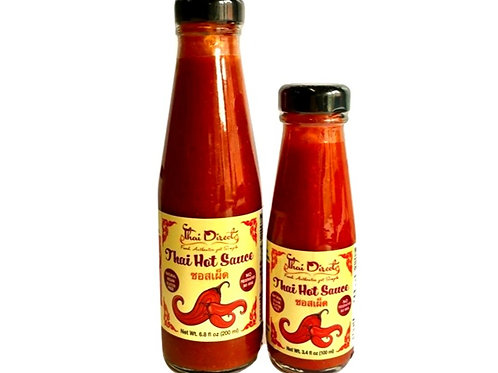 Thai Hot Sauce 100 ml