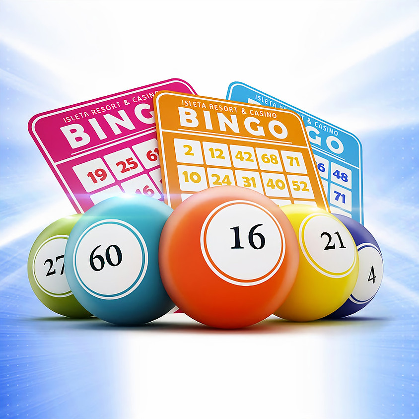 Champions Against Cancer Virtual Bingo